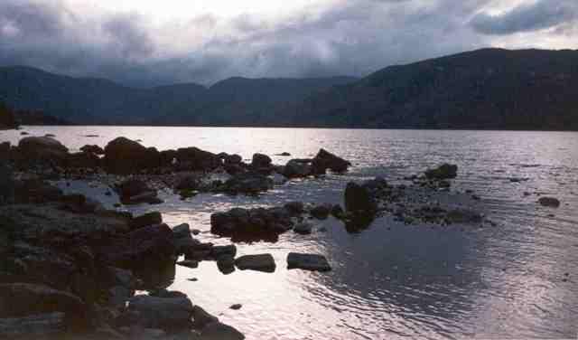 Sanabria_The_lake
