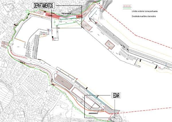Mapa-do-Porto-de-Malpica-coa-EDAR