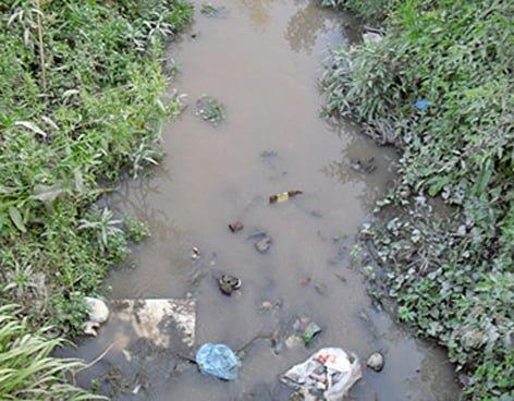 Contaminaci n y sobrexplotaci n ocasionan crisis del agua for Bungalows sobre el agua en mexico