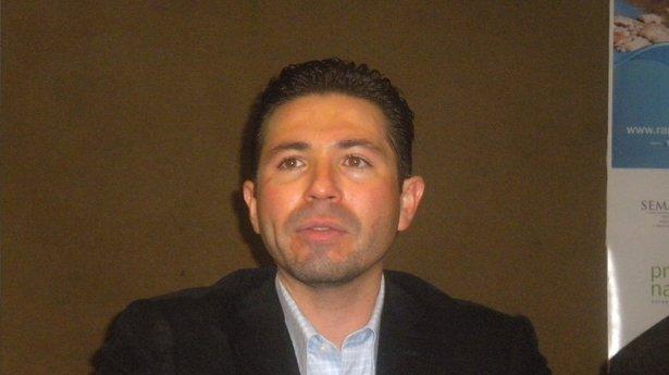esús Zataraín González, Director de Recursos Naturales de la Secretaría de Protección al Ambiente (SPA)