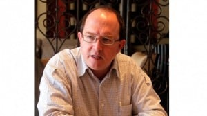 Vidal Garza, Presidente de Fundación Femsa. MANUEL ESQUIVEL/END