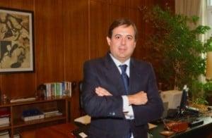 Federico Ramos, Secretario de Estado de Medio Ambiente