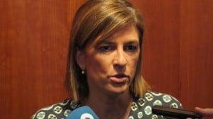 Isabel Pérez, Directora de ACUANORTE.
