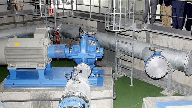 Hay que depurar mejor el agua, según alerta un experto del Observatorio Botín