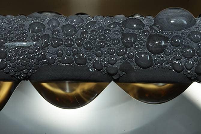 La eficacia del nuevo sistema de condensación de agua es muy alta. (Foto: Cortesía de los investigadores)