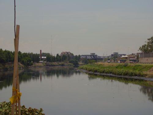 Saneamiento de la cuenca del río Matanza-Riachuelo