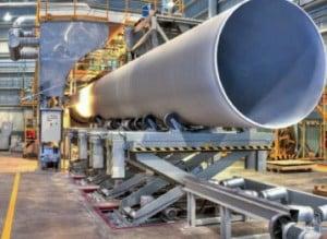 """""""Agua para la Prosperidad"""", tiene necesidades de tuberías en una longitud de 772.000 metros."""