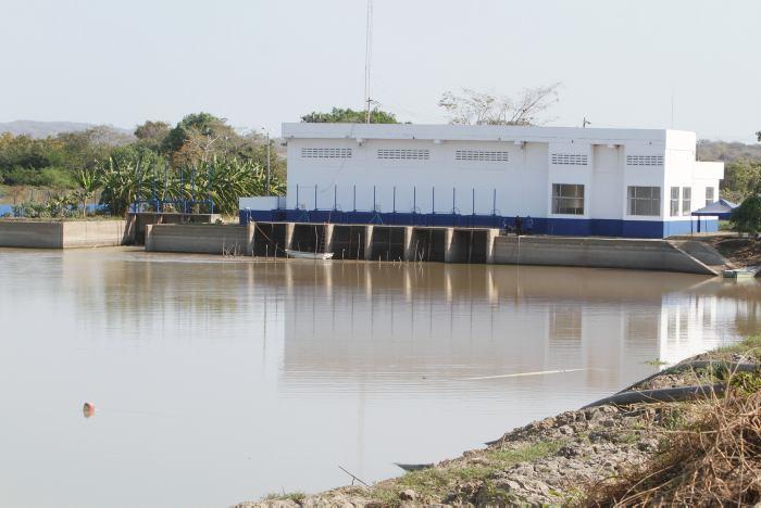Aguas de Cartagena garantiza la prestación del servicio de agua en Cartagena