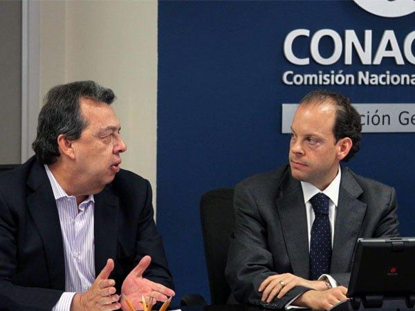 Convenio entre el Titular de la Conagua y el Gobernador de Guerrero, para impulsar programa de infraestructura de agua potable.