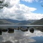 La mezcla invernal de las aguas del Lago de Sanabria, un proceso de regeneración natural
