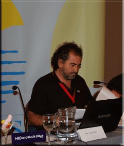 Jaime Morell. AEOPAS