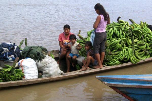 278 municipios en riesgo por tratamiento de aguas residuales (Foto: Colprensa/VANGUARDIA LIBERAL)