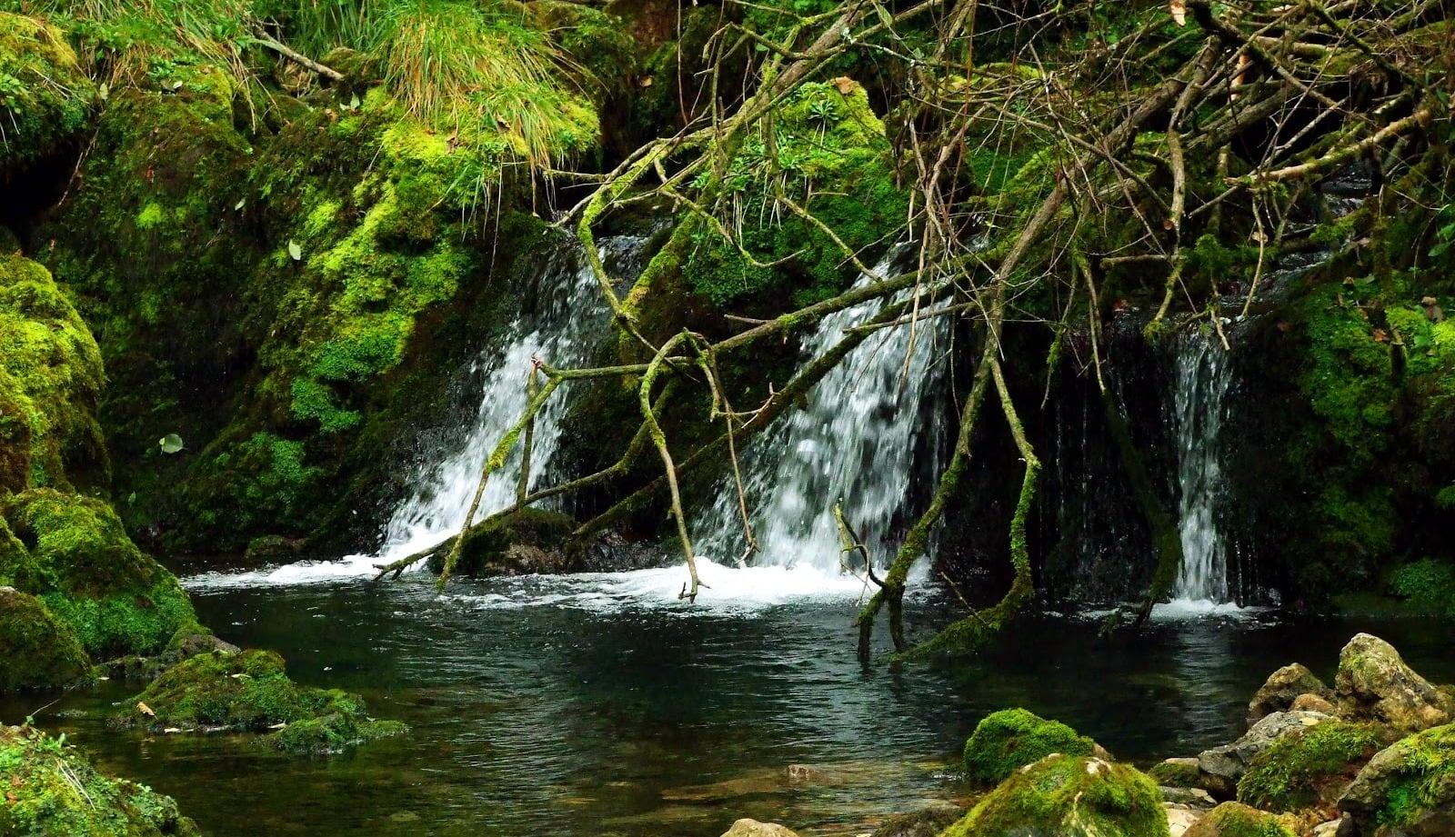 Las novedades del r gimen legal de las aguas subterr neas for Las novedades