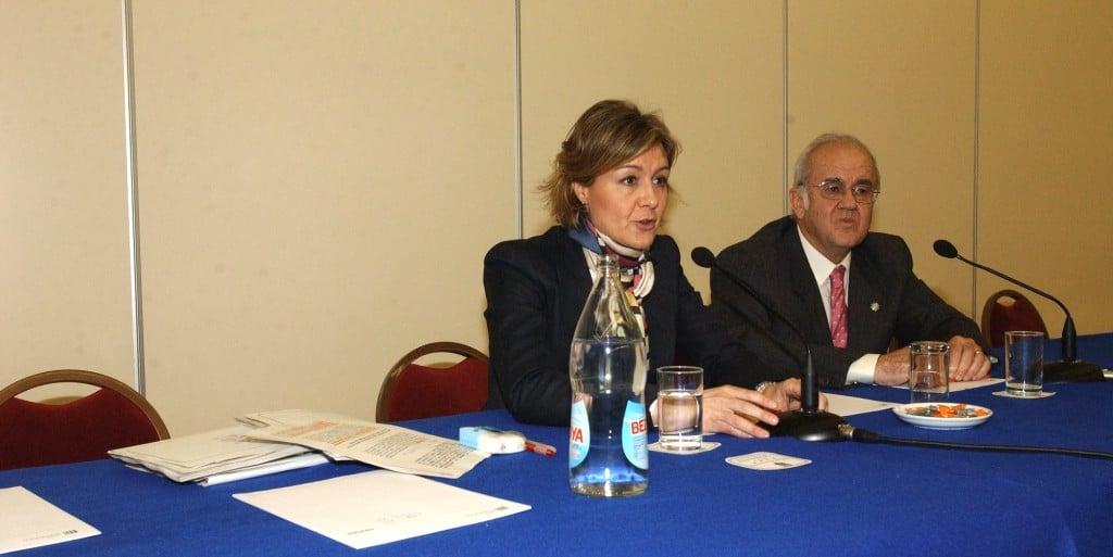 Isabel Garcia Tejerina FENACORE 00_tcm7-267109