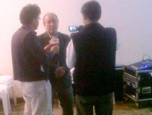 Vicente-González-Borja-coordinador-de-la-Demarcación-Hidrográfica-de-Esmeraldas-en-declaraciones-a-la-prensa.
