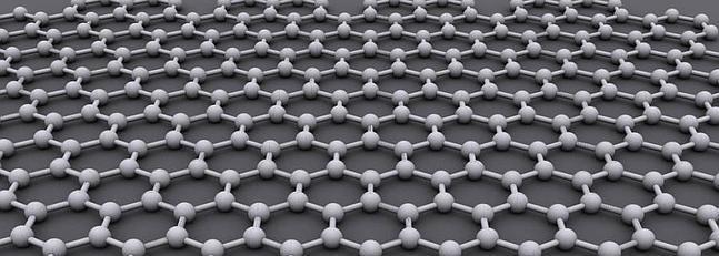El grafeno es una lámina de carbono de un átomo de grosor. Core Materials