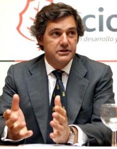 José Manuel Entrecanales