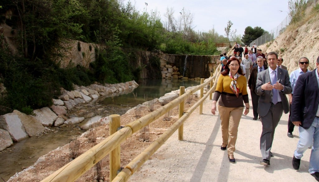 130411 Restauración ambiental río Tarafa, Alicante_tcm7-270974