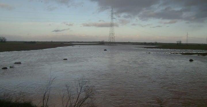 Arroyo Pellejero. Bolaños de Calatrava