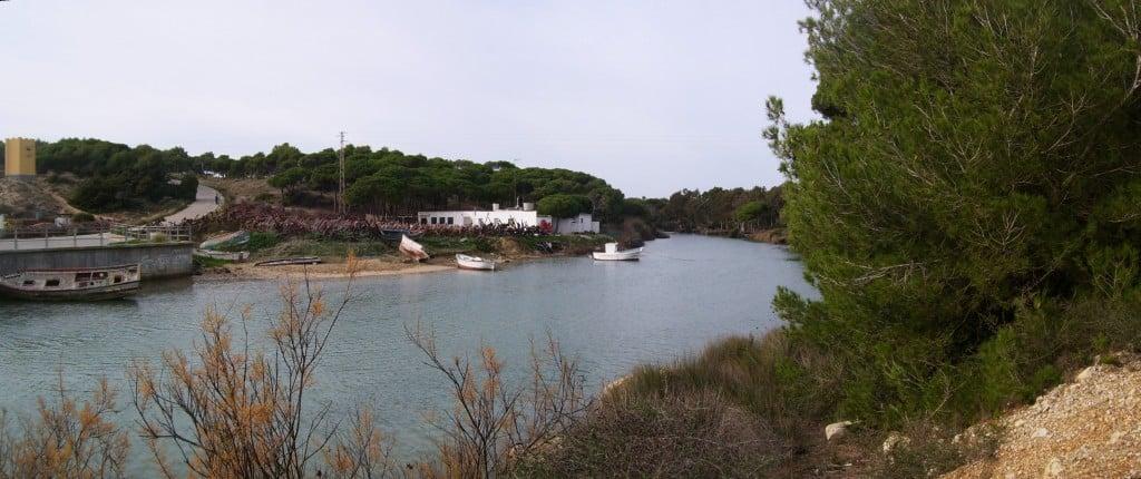 Desembocadura_del_río_Roche