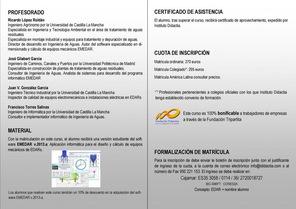 Diptico EDAR3