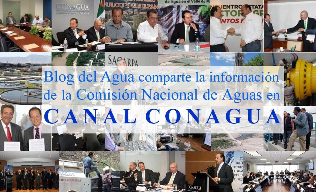 IMAGEN CANAL CONAGUA