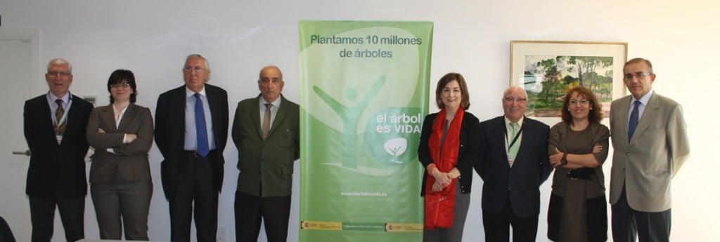 Reunión Consorcio 'El Árbol es Vida'_tcm7-272248