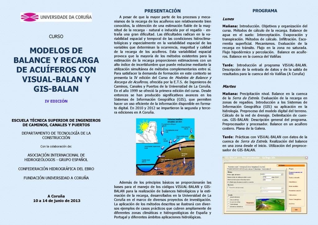 Triptico curso GIS BALAN Coruna 10 al 14 de junio de 2013_V2_Página_1