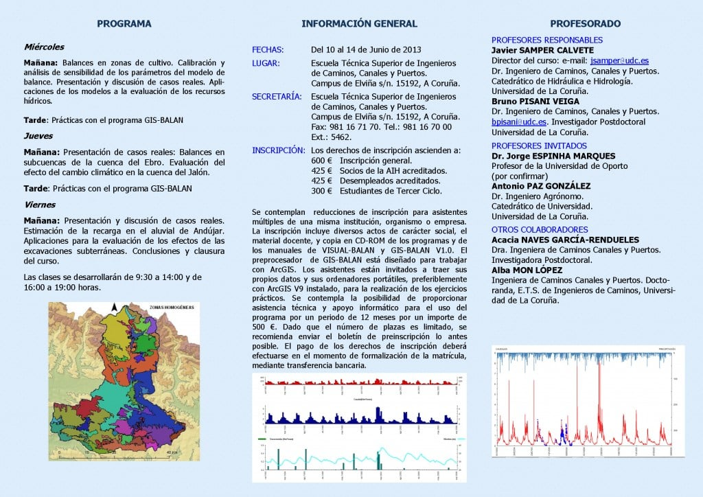 Triptico curso GIS BALAN Coruna 10 al 14 de junio de 2013_V2_Página_2