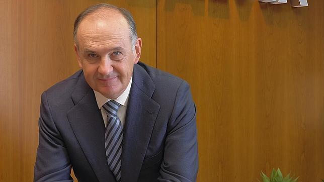 Juan Bejar, Consejero Delegado de FCC