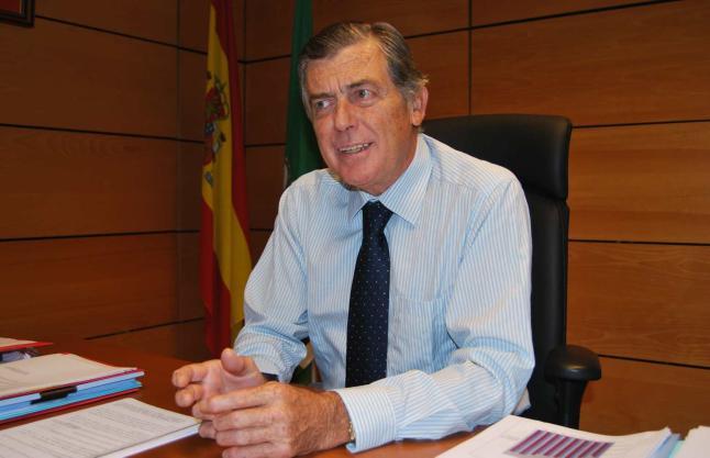 Juan Carlos Fernández Rañada, consejero delegado de Acosol.