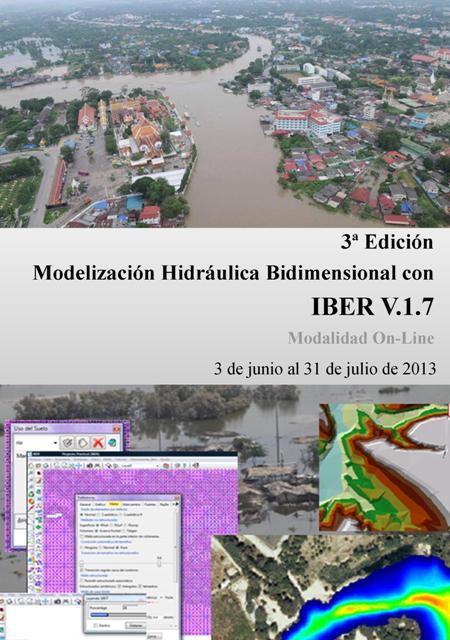 3ª Edición Curso IBER(On Line)w