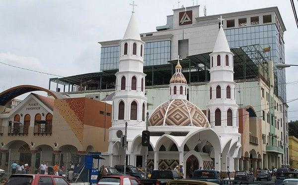 Portoviejo (Ecuador).