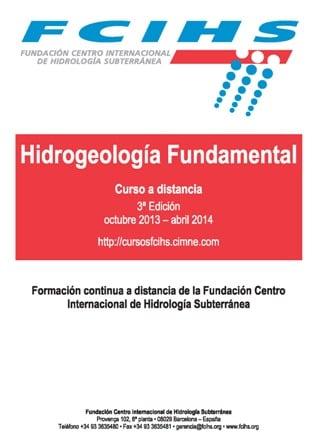 HidrogeologiaFundamentadl