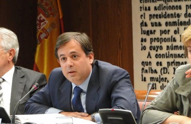 20120614_Ramos en Comisión Senado2_tcm7-211904