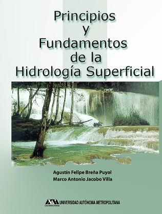 PrincipiosyFundamentosdelaHidrologiaSuperficial