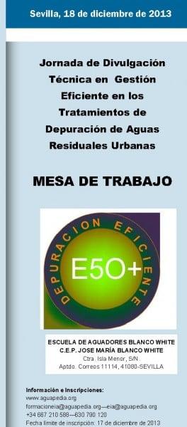 Programa Jornadas Técnicas Gestión Eficiente EDAR-2 013 CPAGUAS_Página_1