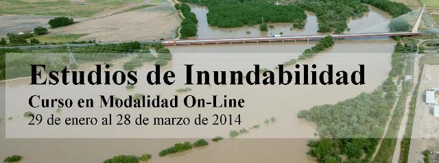Cursos Estudios Inundabilidadfcb