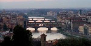 Florence_bridges