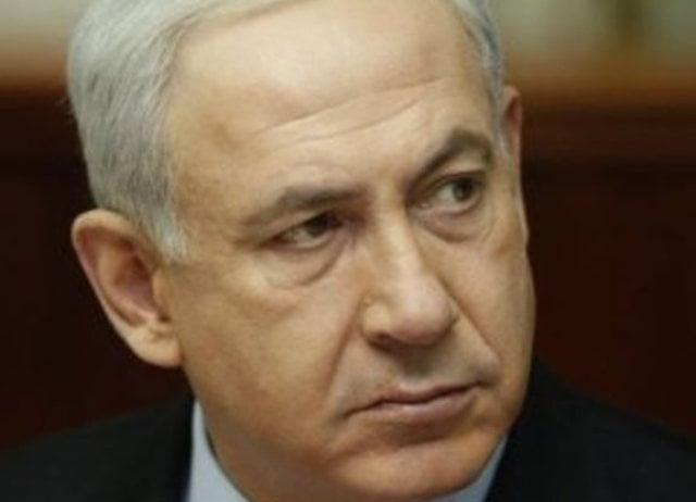 presidente-de-israel