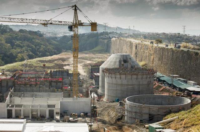 COSTA-RICA--Pa-s-invertir---750-000-millones-para-tratar-las-aguas-negras-y-sanear-r-os