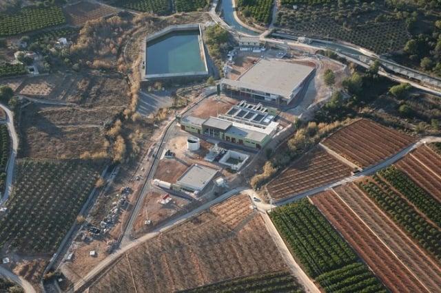Ferrovial-Agroman-Cadagua-ETAP-Alzira-Valencia
