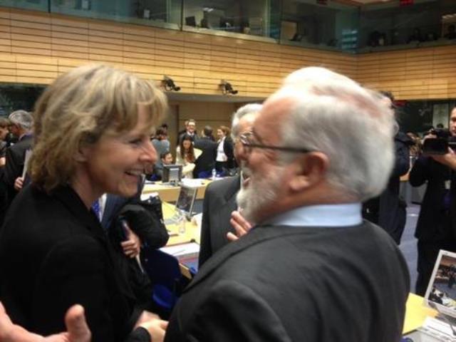 14.03.03 Cañete Consejo Ministros Medio Ambiente UE 1_tcm7-318684