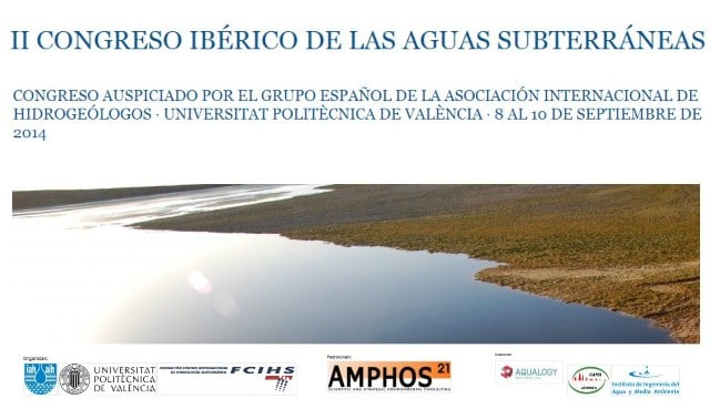 congreso hidrogeologia