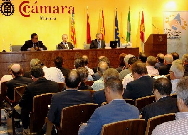 140929 Consejo del Agua Segura, ETI_tcm7-345295_noticia