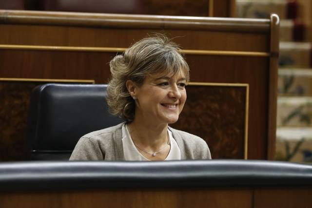 Ministra en el Congreso_tcm7-347519