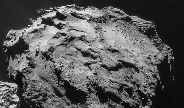 cometa-p67-agua