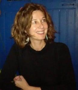 Victoria Aragon
