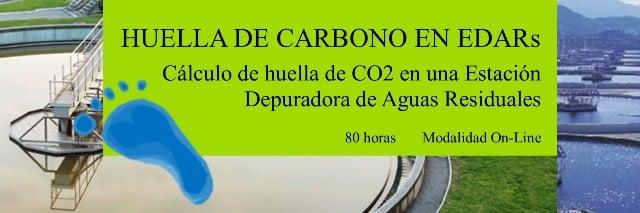 Banner Cálculo Huella de Carbono edar