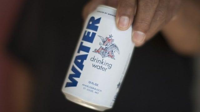 anheuser-busch-drinking-water